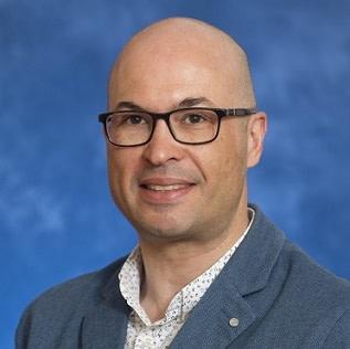 Dr Derek Whayman