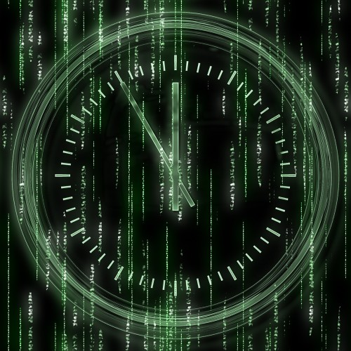 The Arrow of Time: Why is the Future Different from the Past?