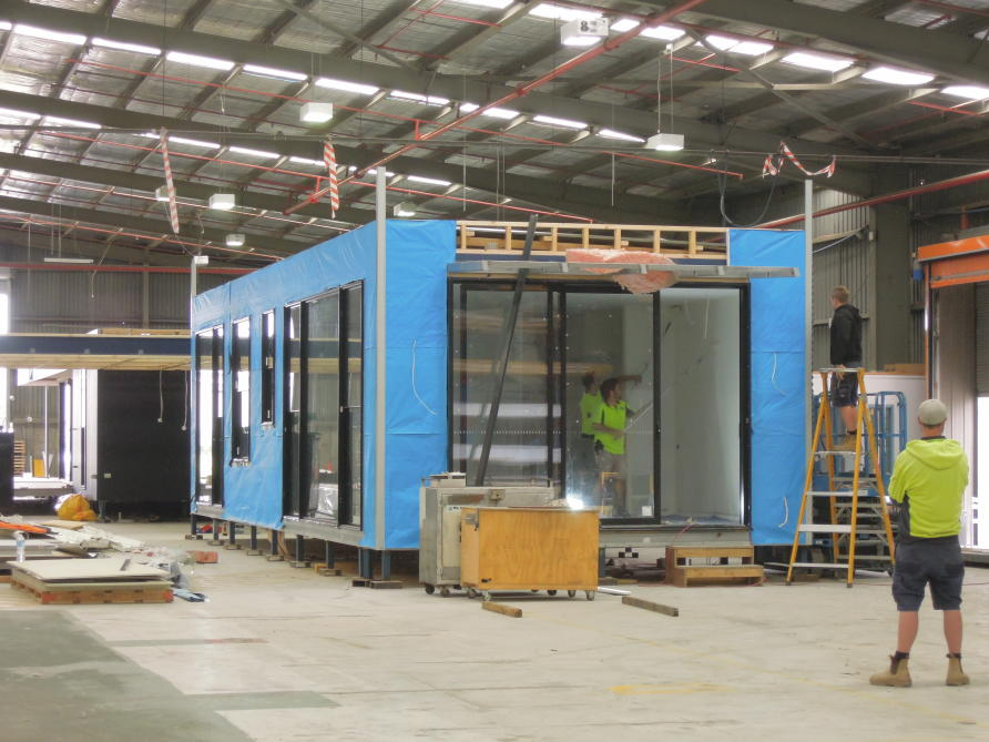 The future is prefabricated | Pursuit by The University of Melbourne