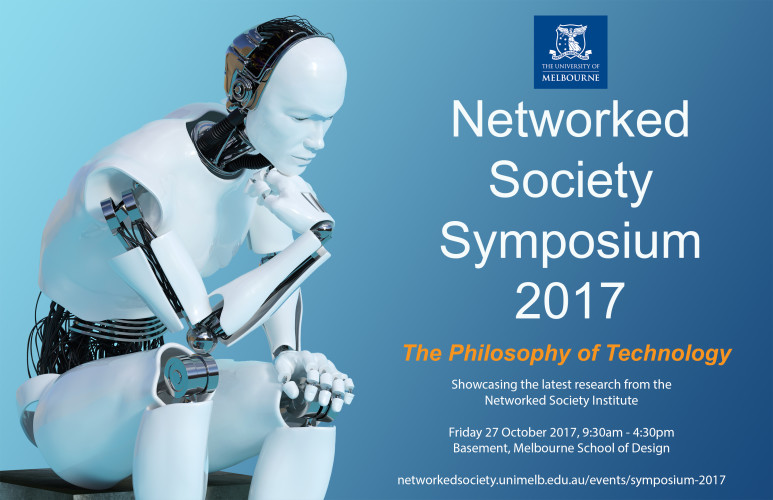 Networked Society Symposium 2017