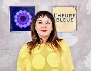 Associate Professor Kate Daw