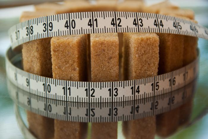 Obesity is on the rise, bringing with it a host of health problems, and a major factor is too much added sugar. Picture: Pixabay