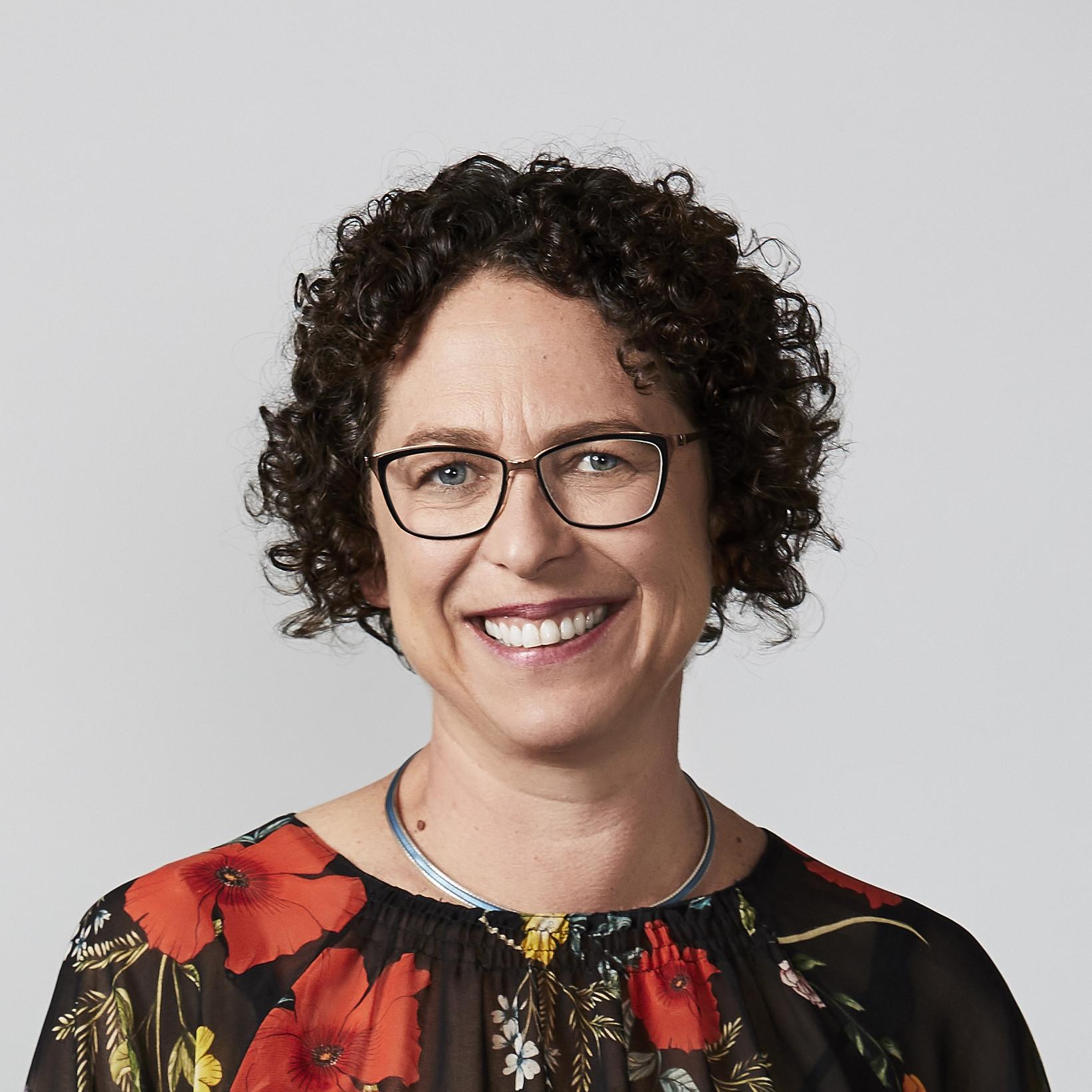 Associate Professor Jane Golley