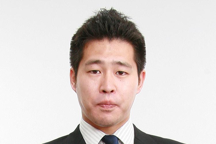 Mr Kenta Kitamoto
