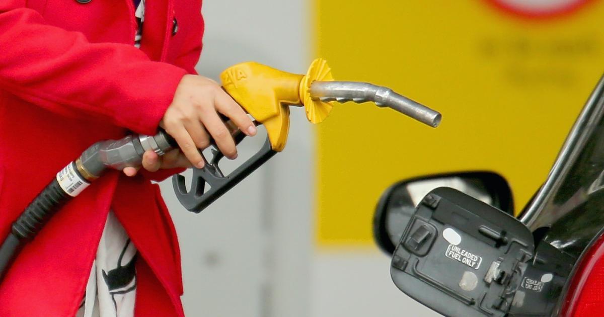 Нефтяные войны, цены на бензин и COVID-19 thumbnail