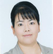 Professor Mari Hirayama