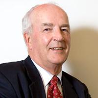 Professor David McLauchlan