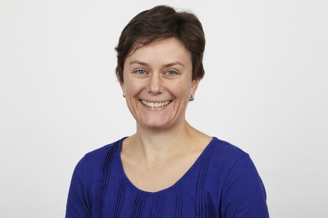 Associate Professor Nicola Armstrong