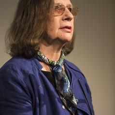 Professor Brabara Creed