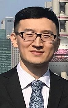 Mr Dejian Li