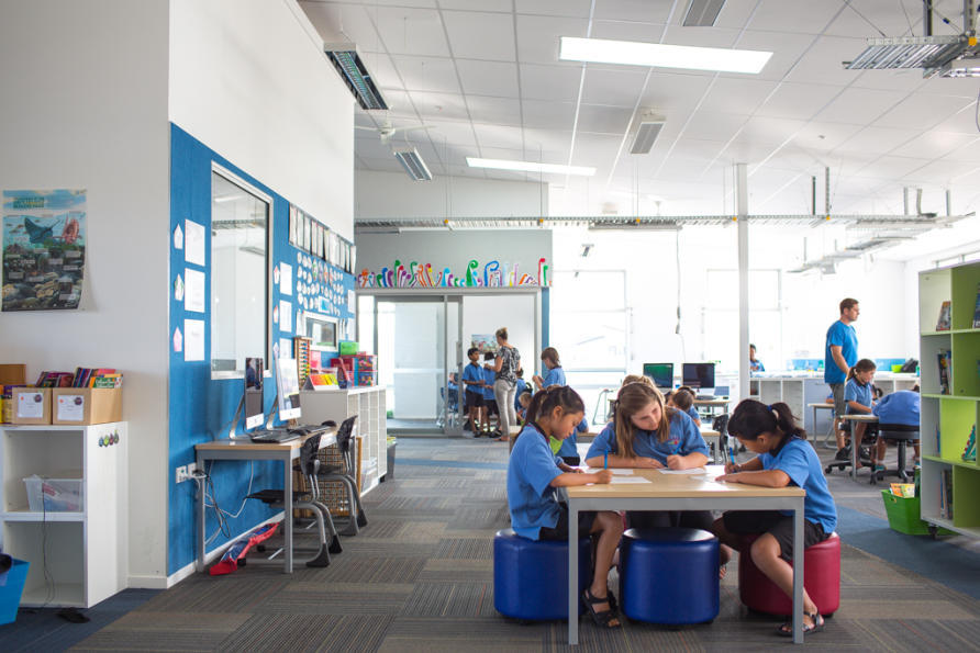 Collaborative Teaching Nz ~ Changing the shape of teaching pursuit by university