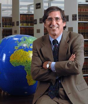 Professor Dan Bodansky