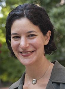 Professor Deborah Widiss