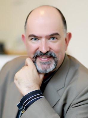Mr Peter Mousaferiadis