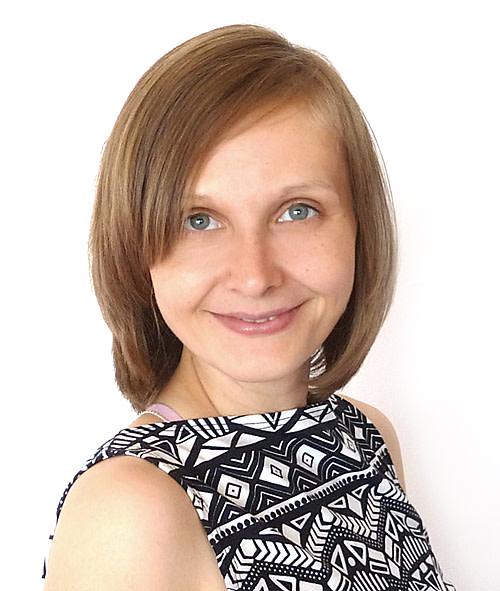 Dr Natalia  Grincheva