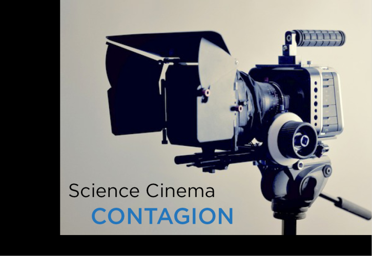 Science Cinema: Contagion