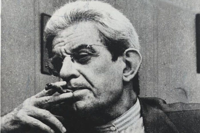 Why Was Lacan Not An 'Author'?