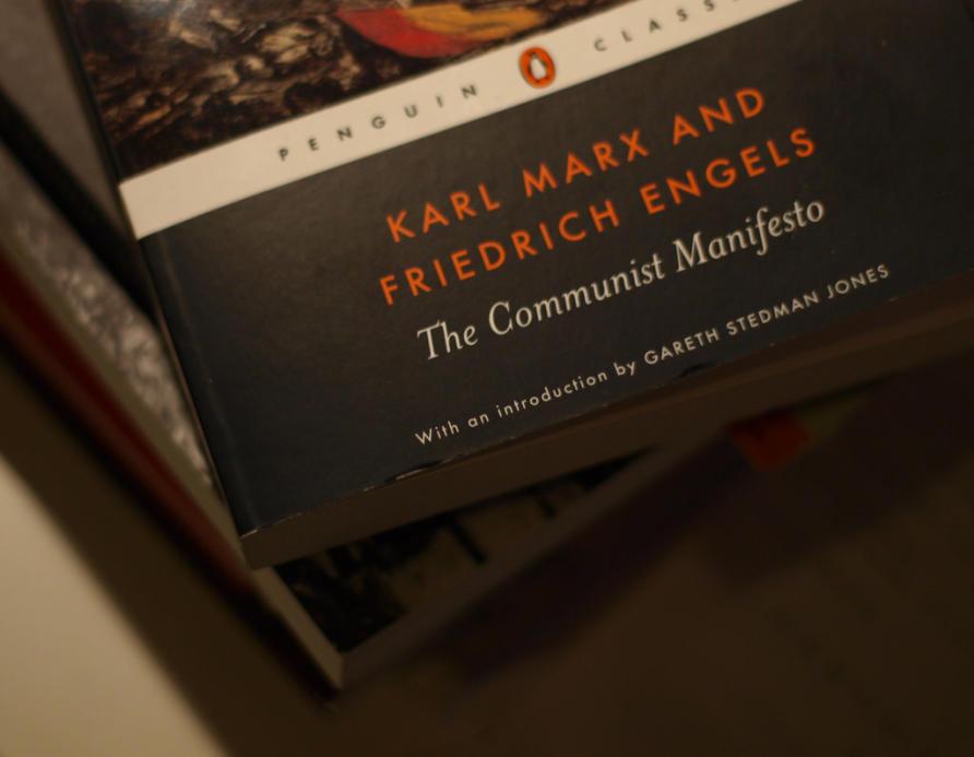 top ten books men should read