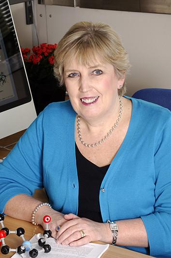Professor Margaret  Brimble
