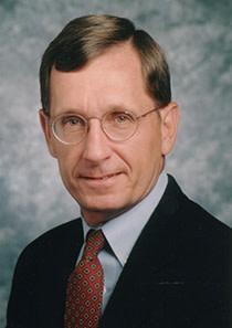 Professor Emeritus Henry J.  Lischer