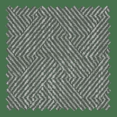 Crossed Paths Green