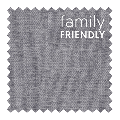 Family Friendly Kaleidoscope Weave
