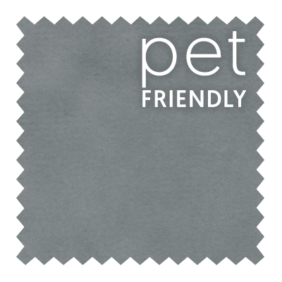 Pet Friendly Suede Touch