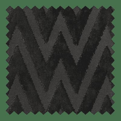 Zigzag Velvet