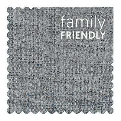 Family Friendly Basket Weave
