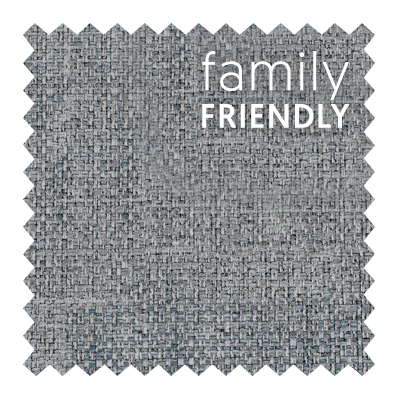 Family Friendly Basket Weave