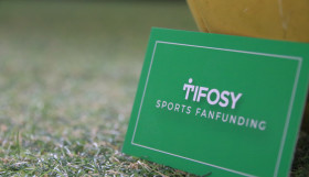 Invest in Tifosy to help transform the sports industry