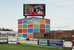 Your Picture on the Big Screen for the Grand Unveiling, + Pin-badge AND Honours Board