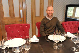WIN a 7 course meal for 2 with CUFC Manager Shaun Derry at Midsummer House!!