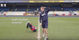 Golf for Three with JOSH COULSON