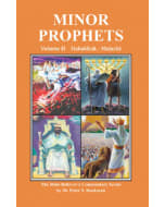 Commentary on The Minor Prophets Vol. 2