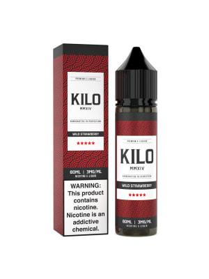 Kilo Wild Strawberry