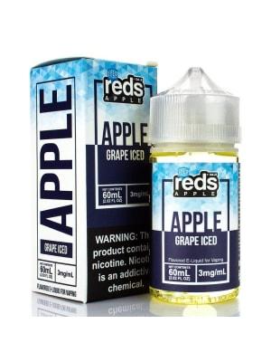 Reds Apple Grape Iced