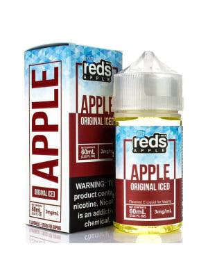 Reds Apple Original Ice