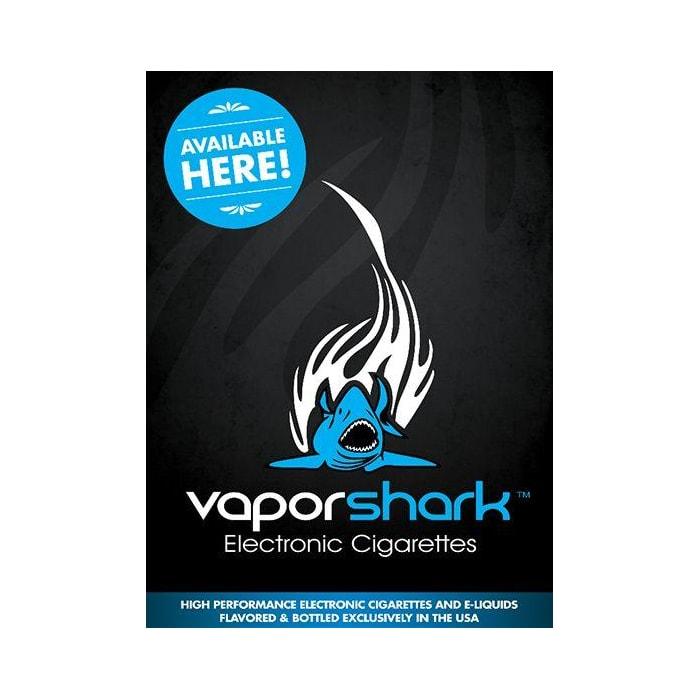 Vapor Shark® Poster