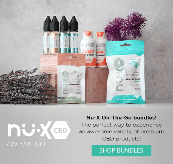 NU-X On the Go Bundle