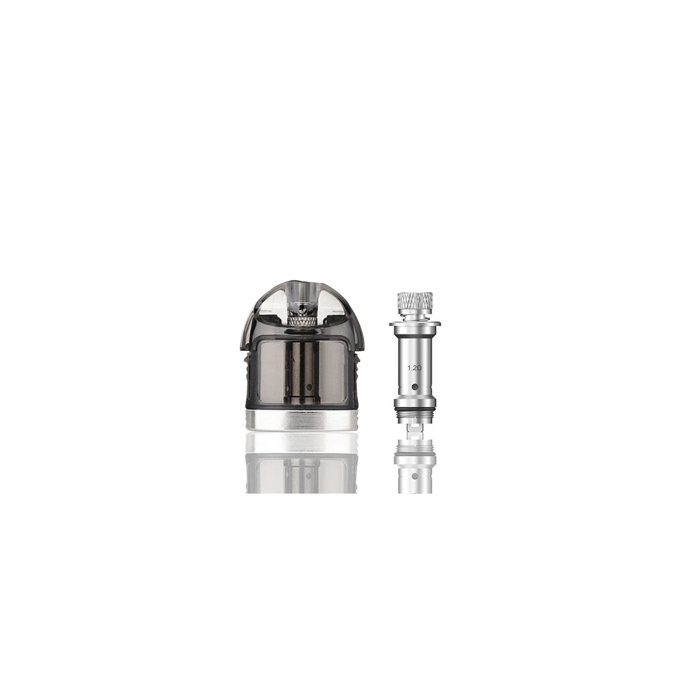 Lost Vape Lyra Replacement Pod & Coil - 0.6/1.2 ohm