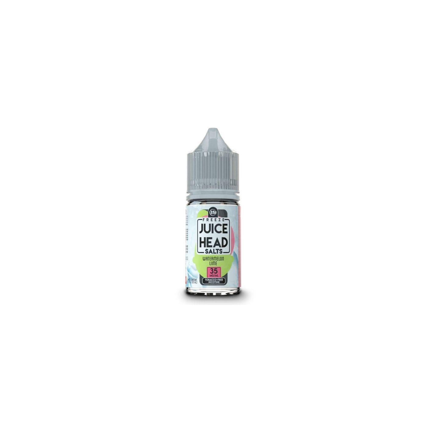 Juice Head TFN Salts Watermelon Lime Freeze