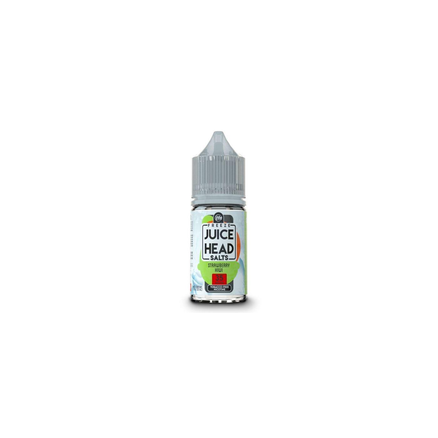 Juice Head TFN Salts Strawberry Kiwi Freeze