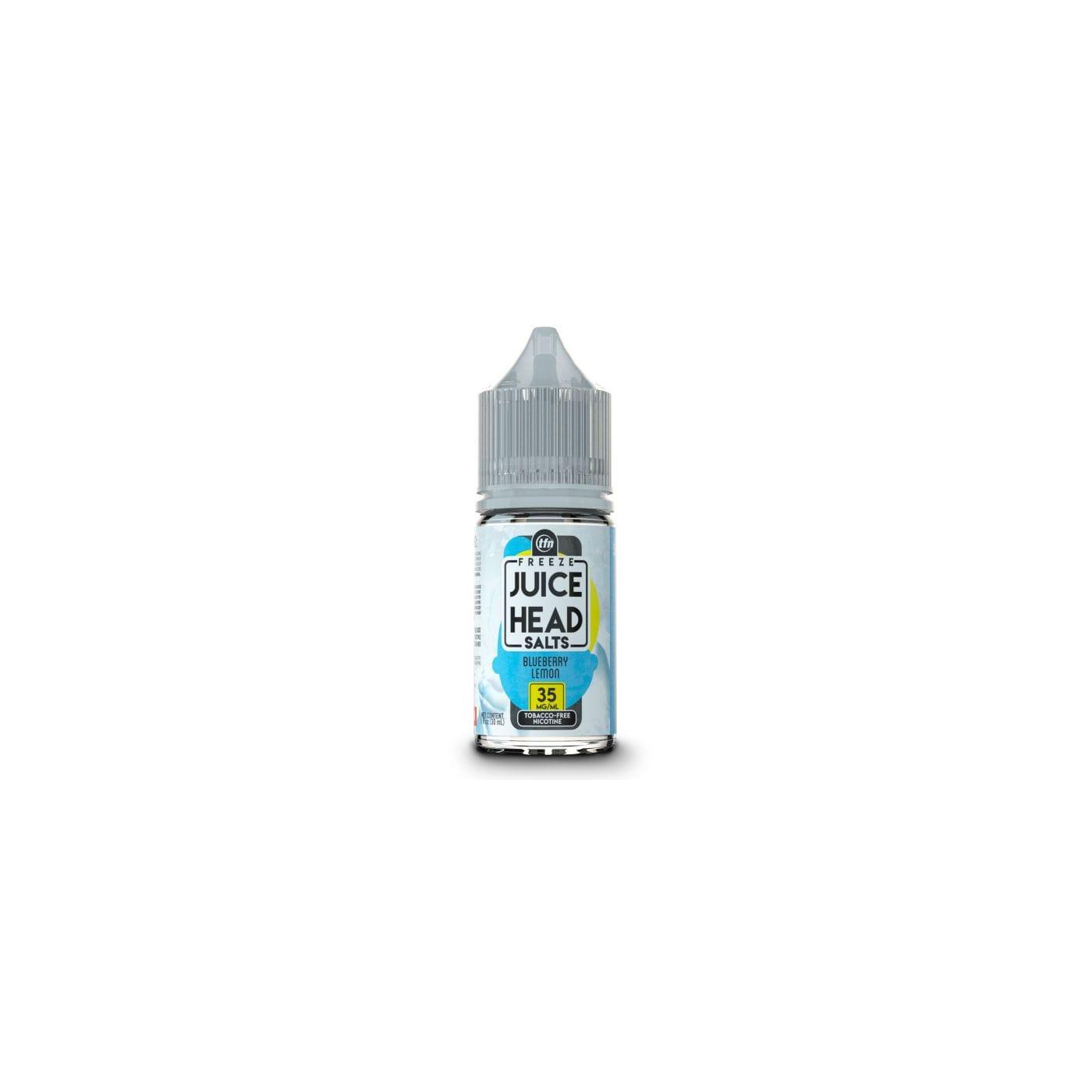 Juice Head TFN Salts Blueberry Lemon Freeze