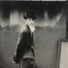 Deborah Turbeville, Rainy Day People #03, 1996, silver gelatin, 19 1/4 x 13 1/2 in. (48.90 x 34.29 cm)