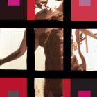 Tony Labat, Frankenstein Series (Klein's Model), 2007, digital print on canvas, 35 x 24 in.