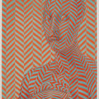 Sascha Braunig, Untitled, 2011, oil on canvas over wood panel, 19 x 17 in.