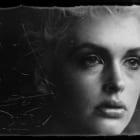 Deborah Turbeville, Rainy Day People, 1995, archival inkjet print on fiber paper, 24 x 36 in. (60.96 x 91.44 cm)