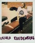 Ursula Ruedenberg
