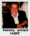 Rodolfo Higinio Fabre